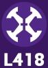 L418 International